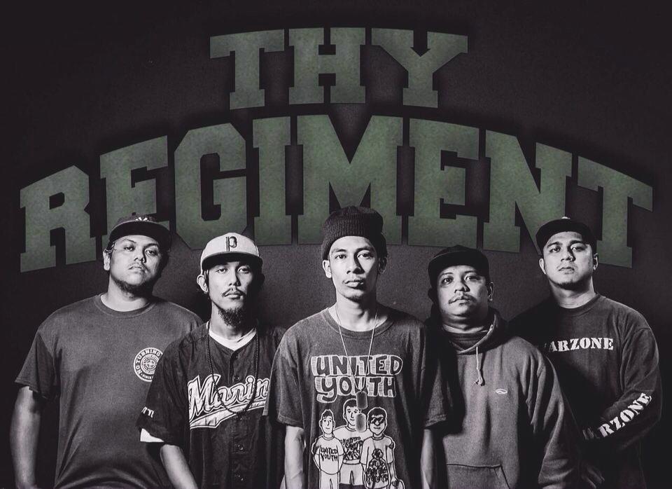 thy regiment