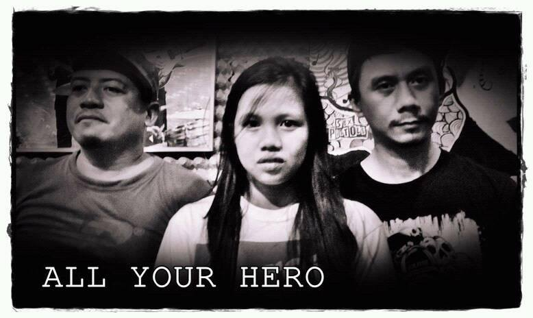 all your hero