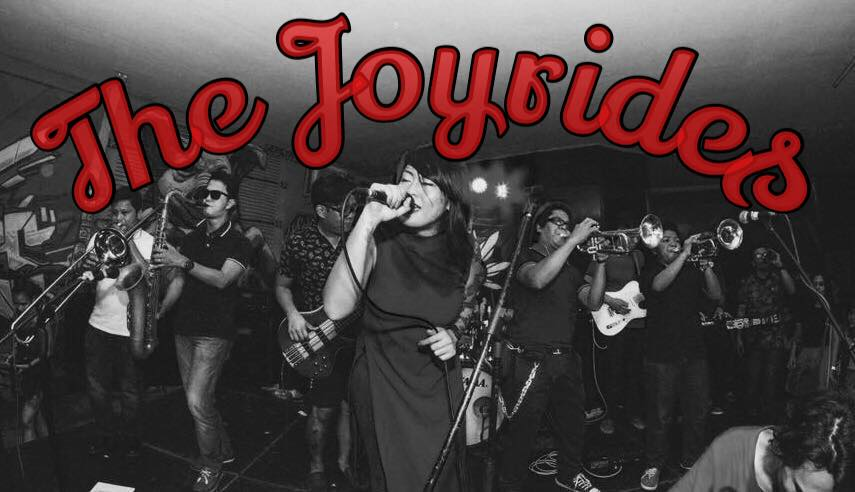 the joyrides