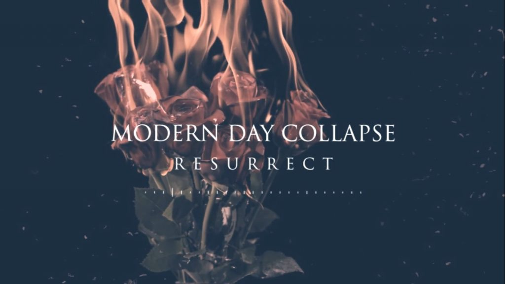 Modern Day Collapse