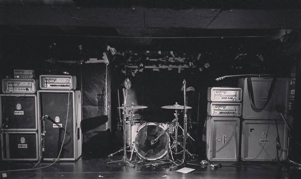 Japanese Dark Hardcore Band Friendship Release Tracks From