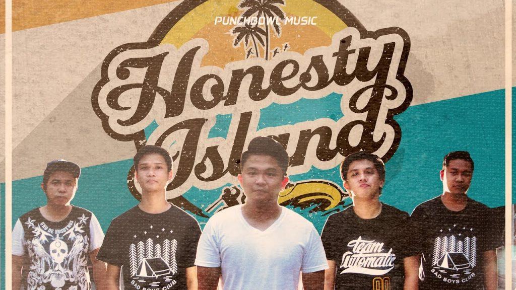 honesty island