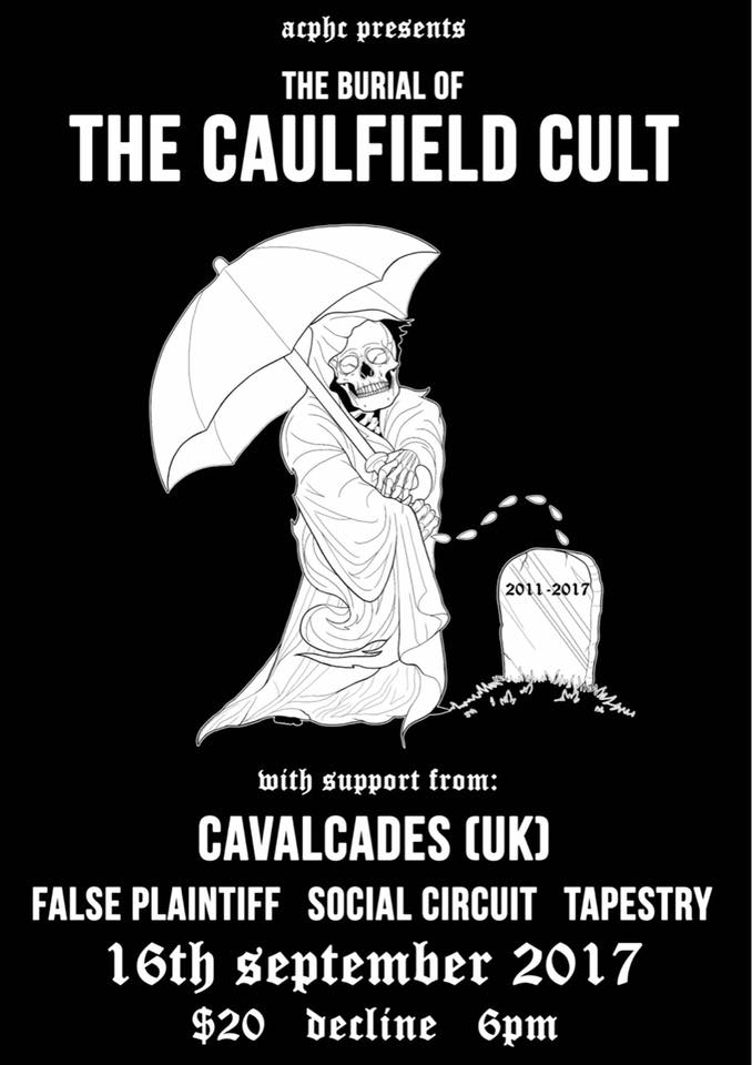 the caulfield cult