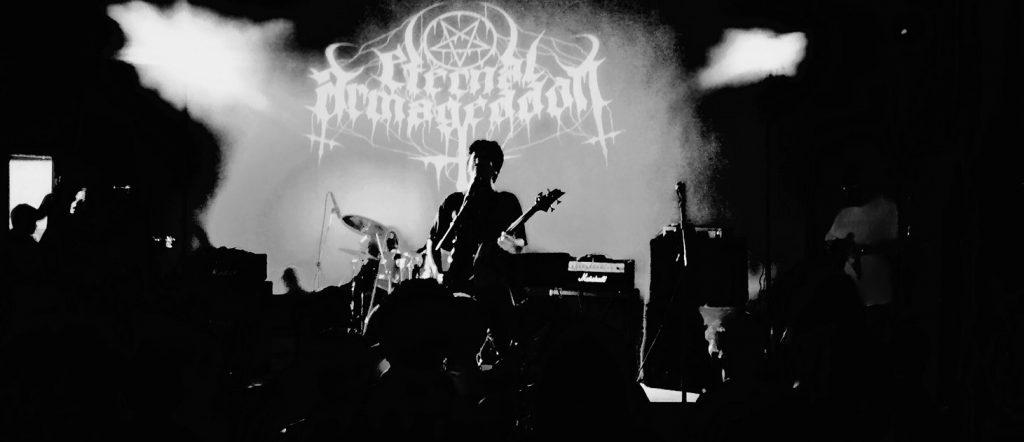 eternal armageddon