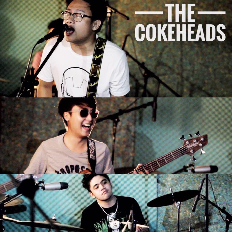 The Cokeheads