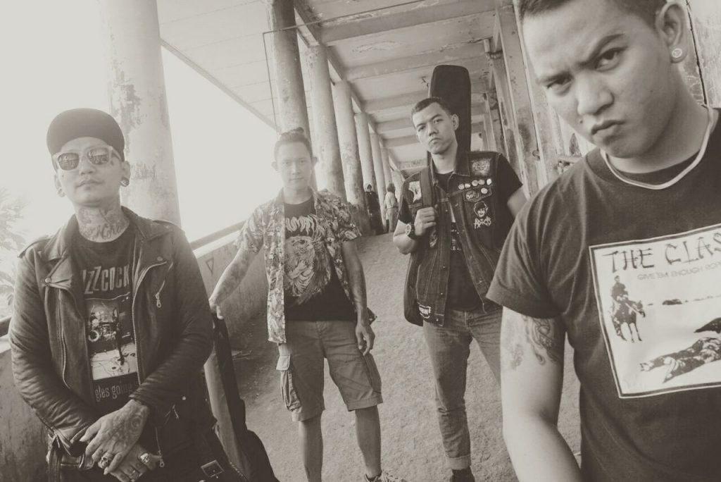 punk bands