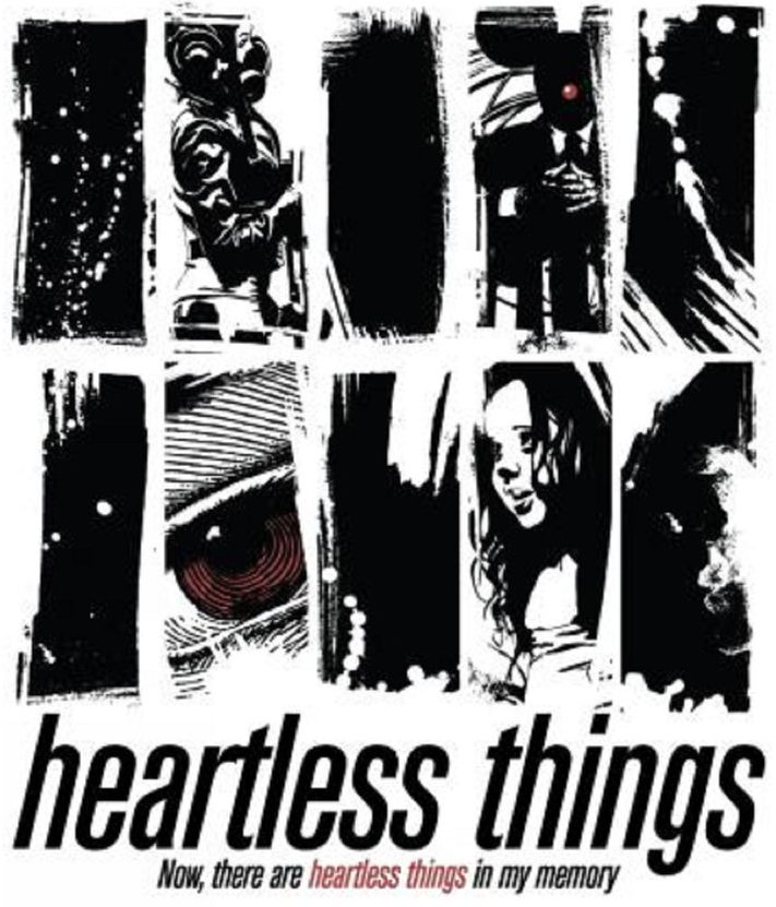 heartless things