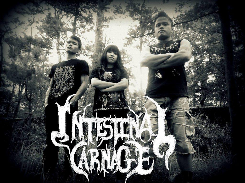 intestinal carnage