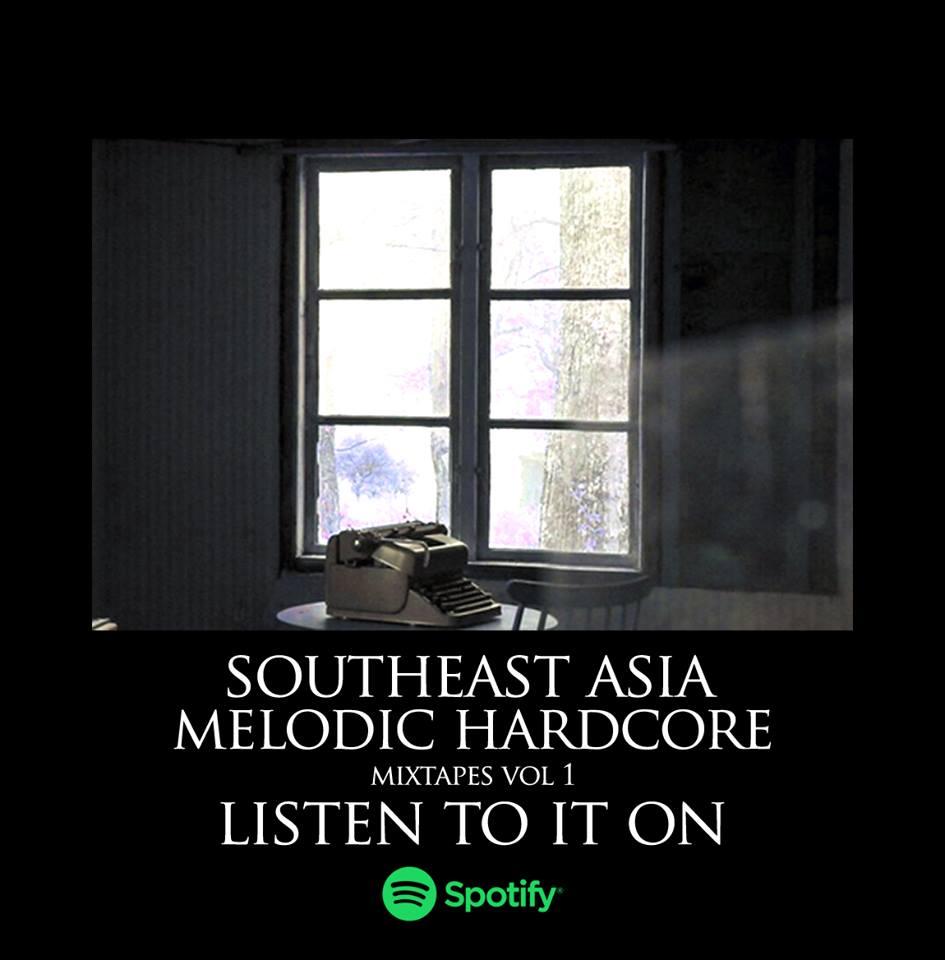 southeast asia melodic hardcore