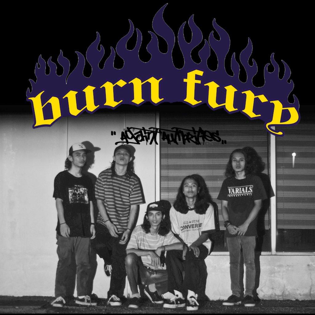 burn fury