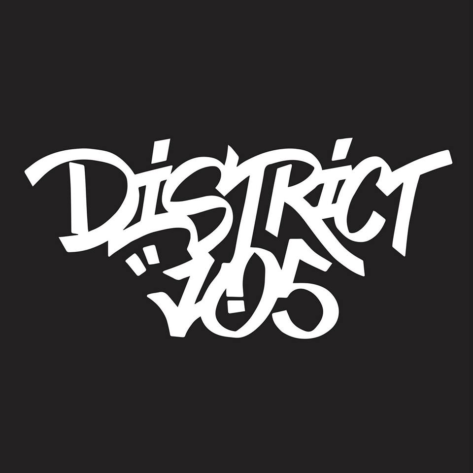district 105