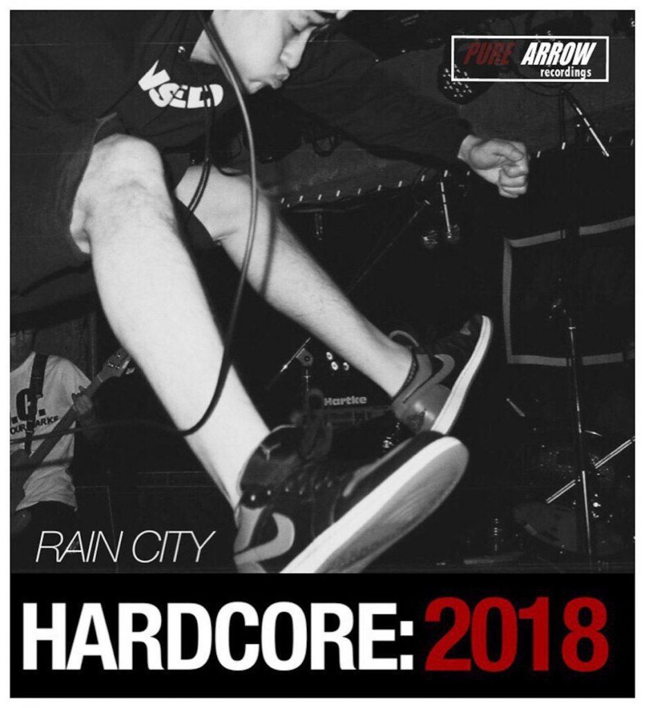 rain city hardcore