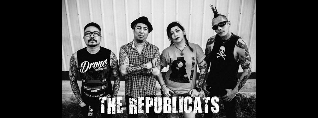 the republicats