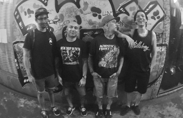 Metallic Hardcore Band Dagger Release New Music Video -7707