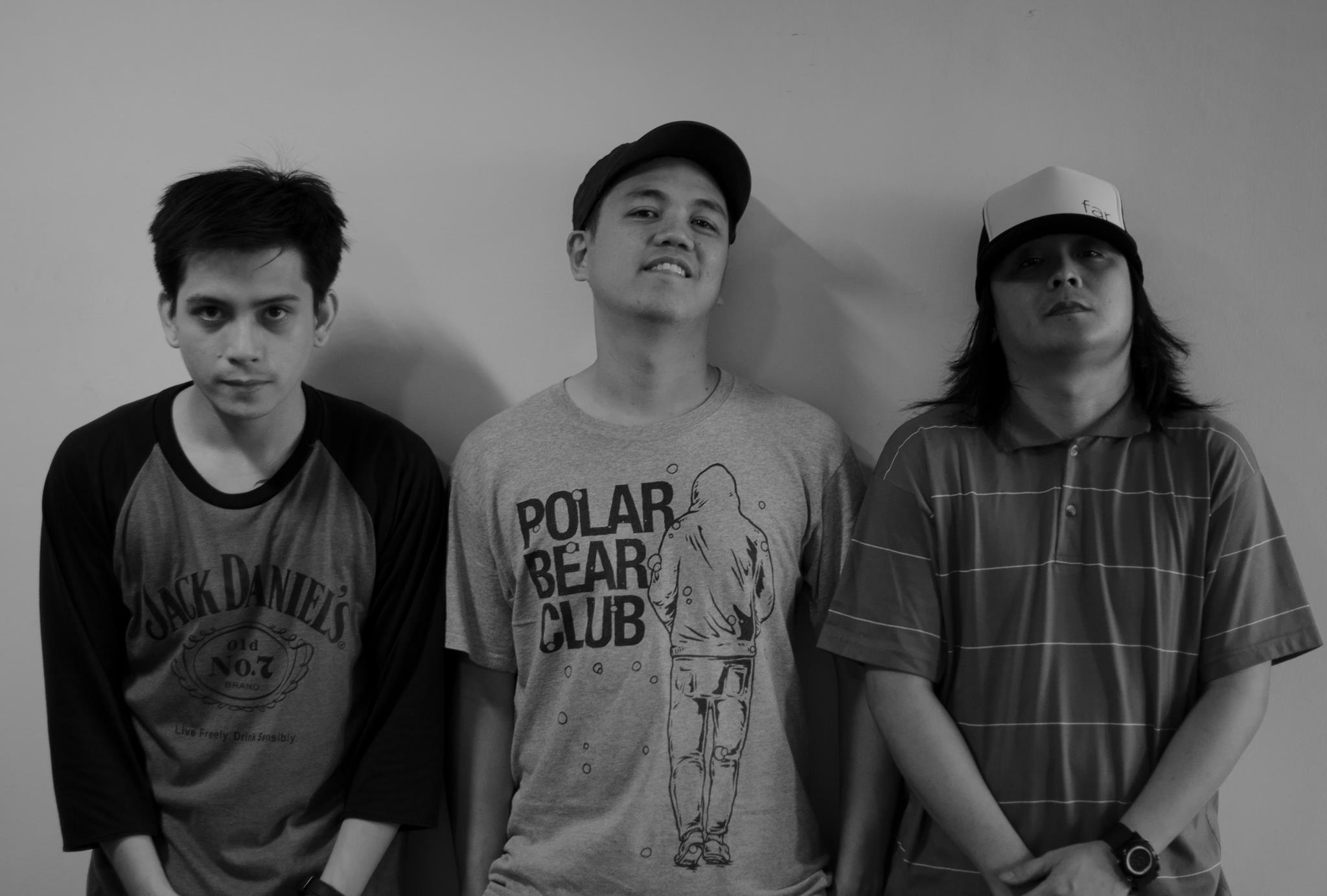 Emotive Punk Band Walk Me Home Release Live Video Philippines