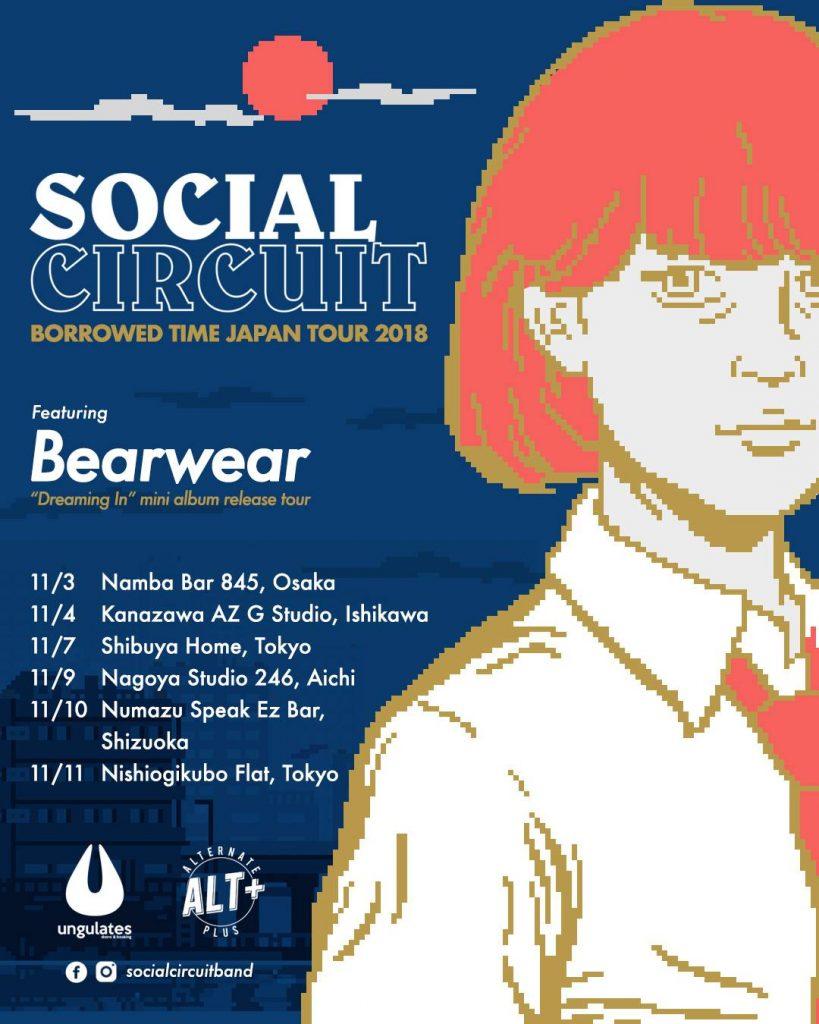 social circuit