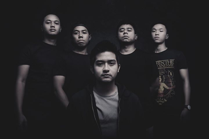 No Rest For The Weary Mug: Deathcore Band No Rest For The Weary Release New Single