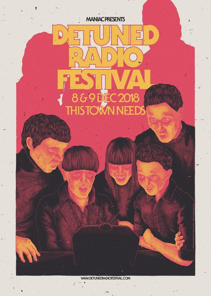detuned radio festival