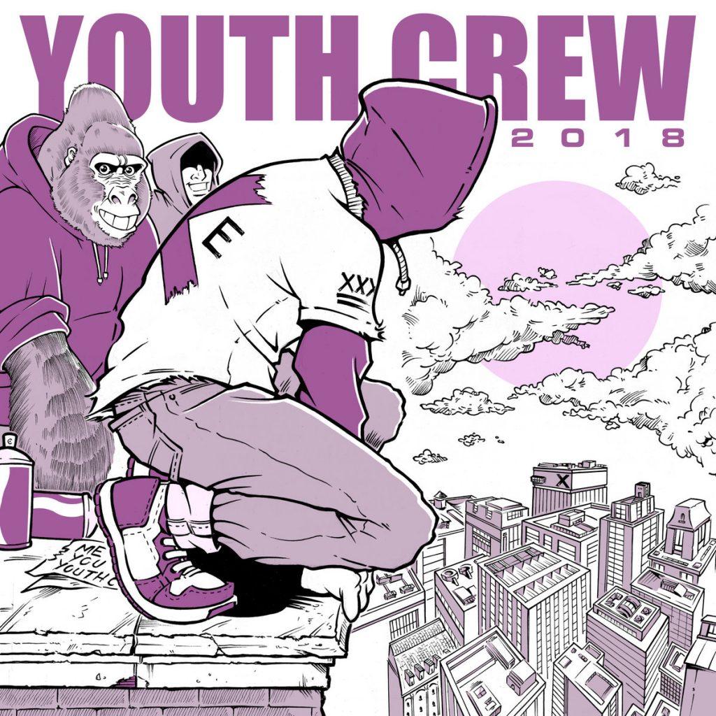 youth crew 2018