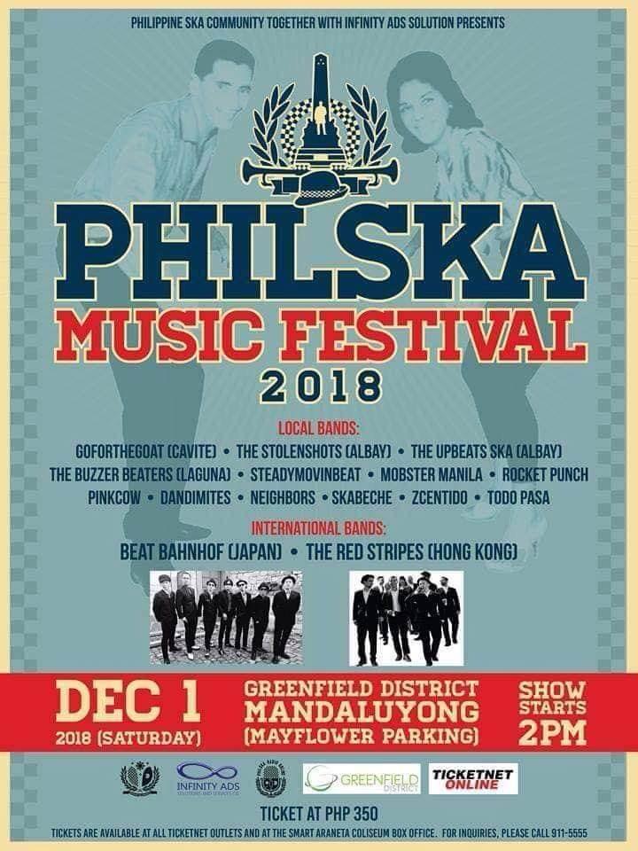 philippines ska festival