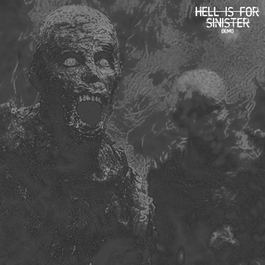 hell is for sinister