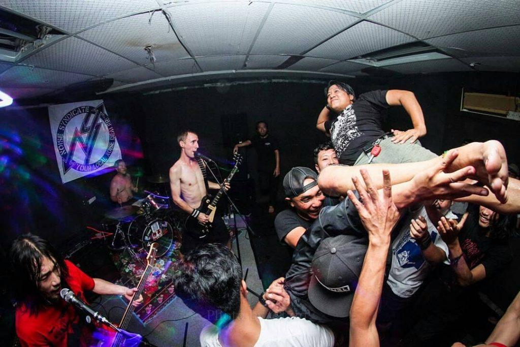 malaysia noise syndicate