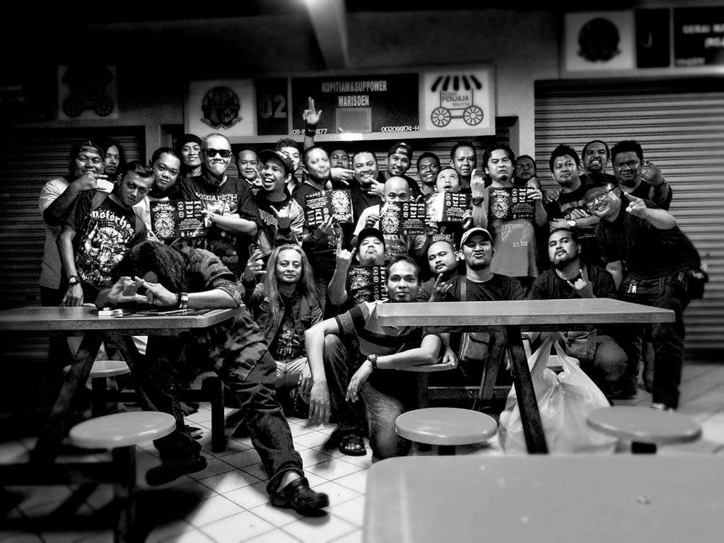 Negeri Sembilan Metal Community