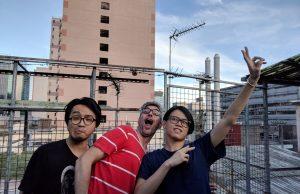 Hong Kong progressive metal band Eat Sleep Recycle release