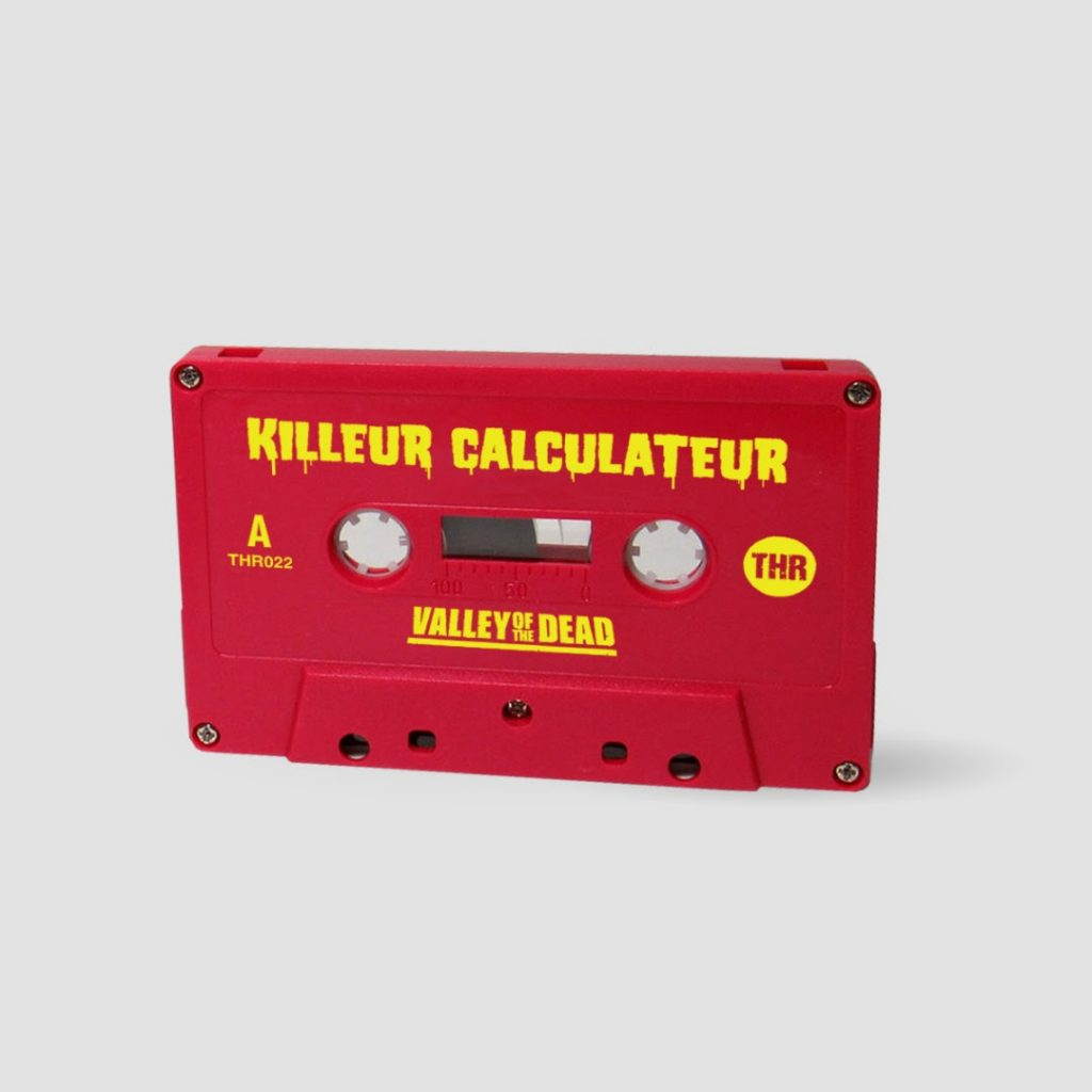 KILLEUR CALCULATEUR