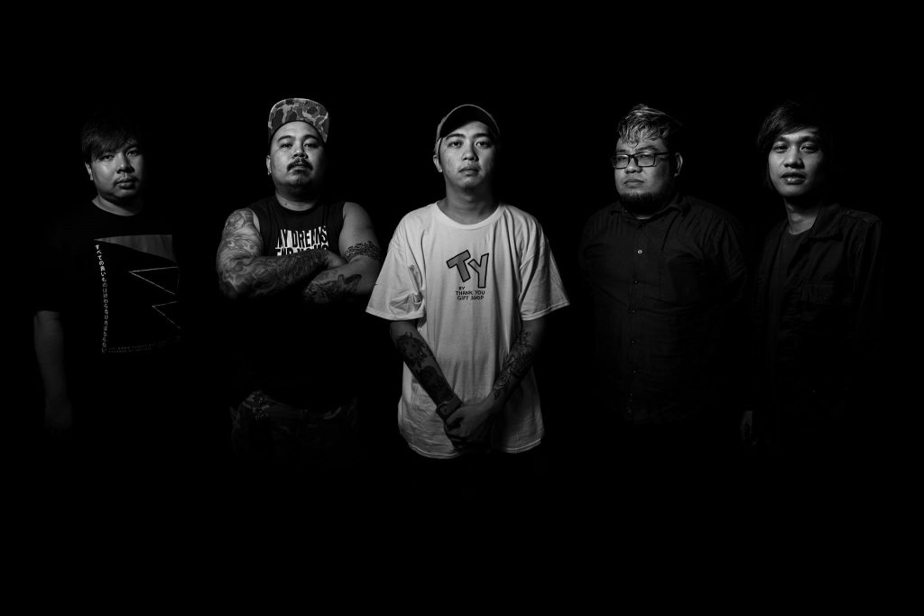 Screamo Band TNG Release New Single in Tagalog And Issue