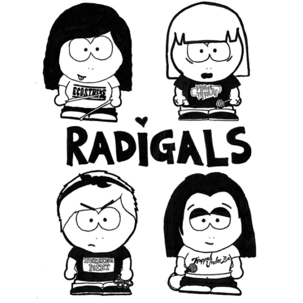radigals