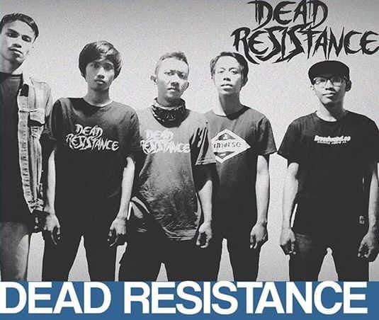 Dead Resistance