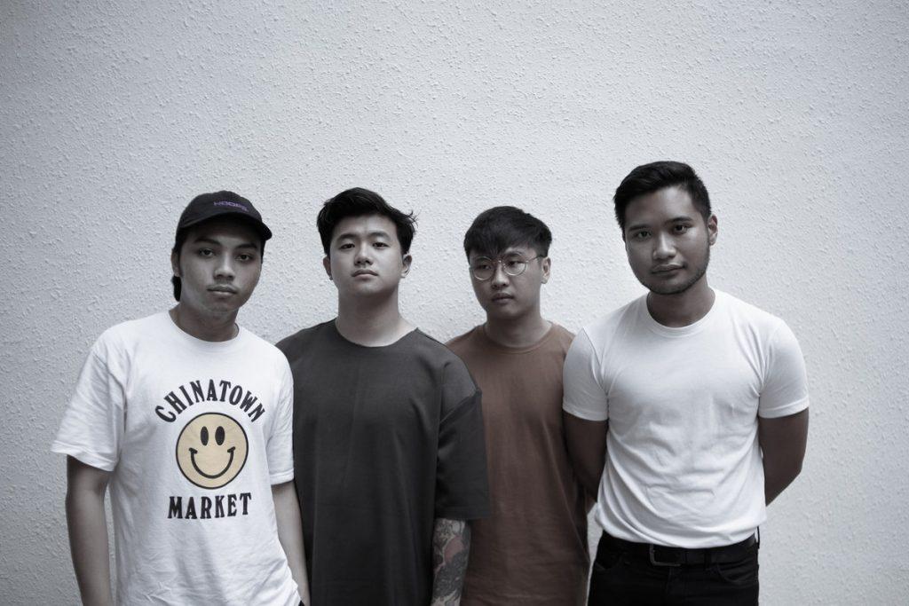 New Shoegaze Band Fever Release Debut Track - GOOOOOOD Stuff