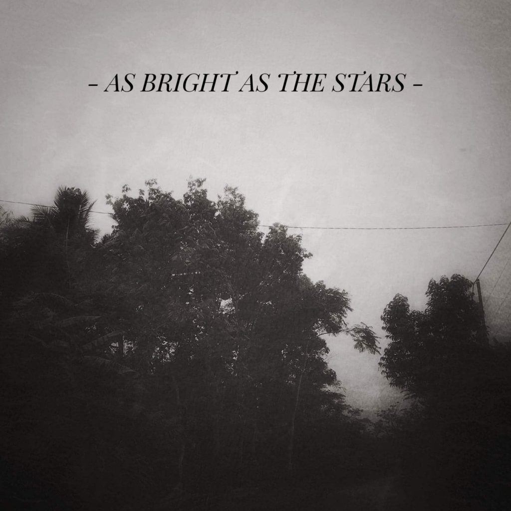 As bright as the stars