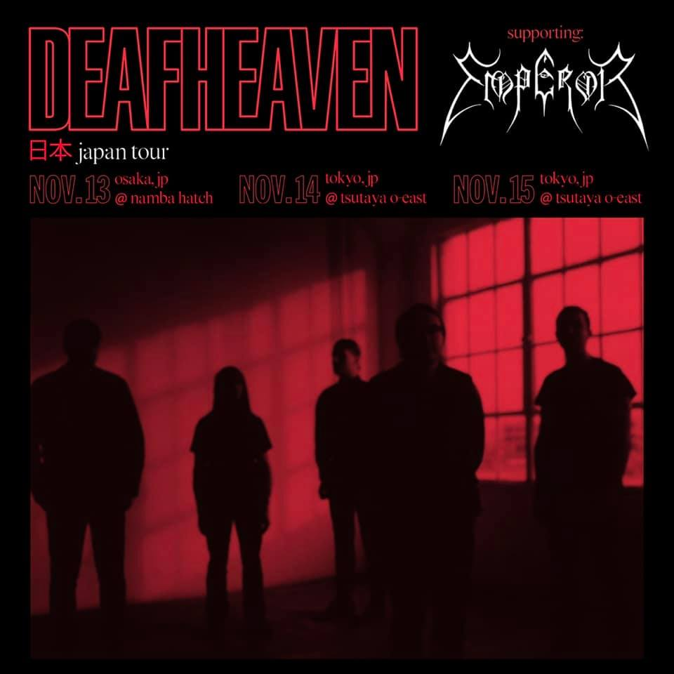 deafheaven