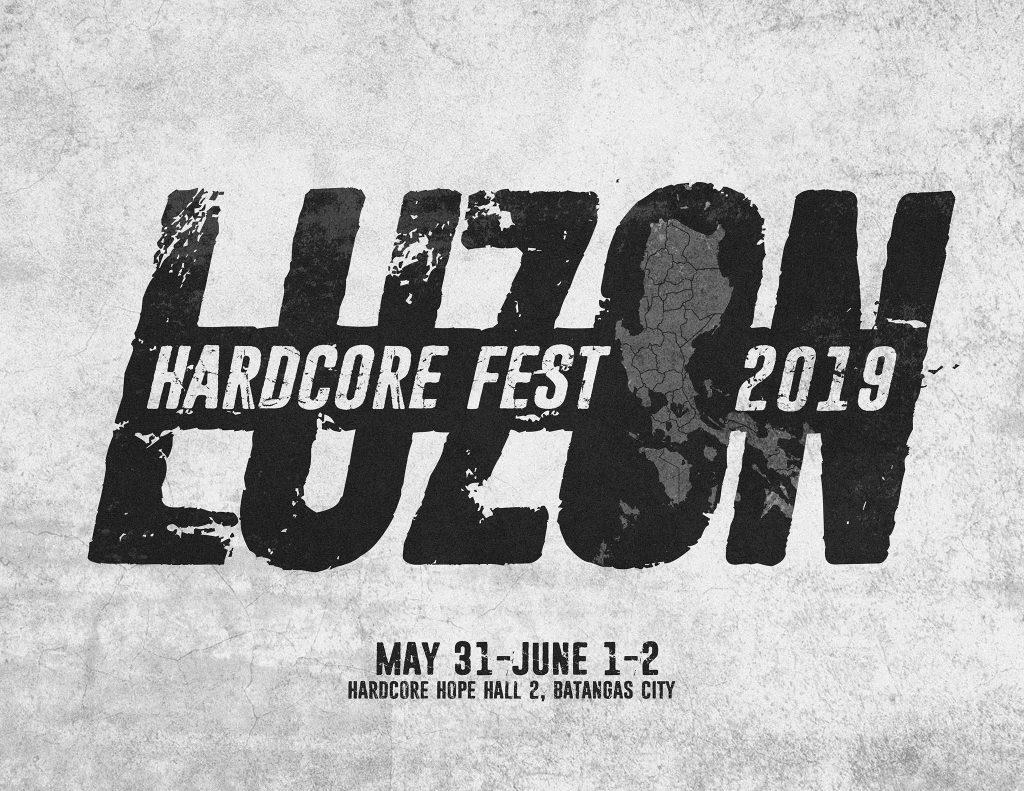 luzon hardcore fest