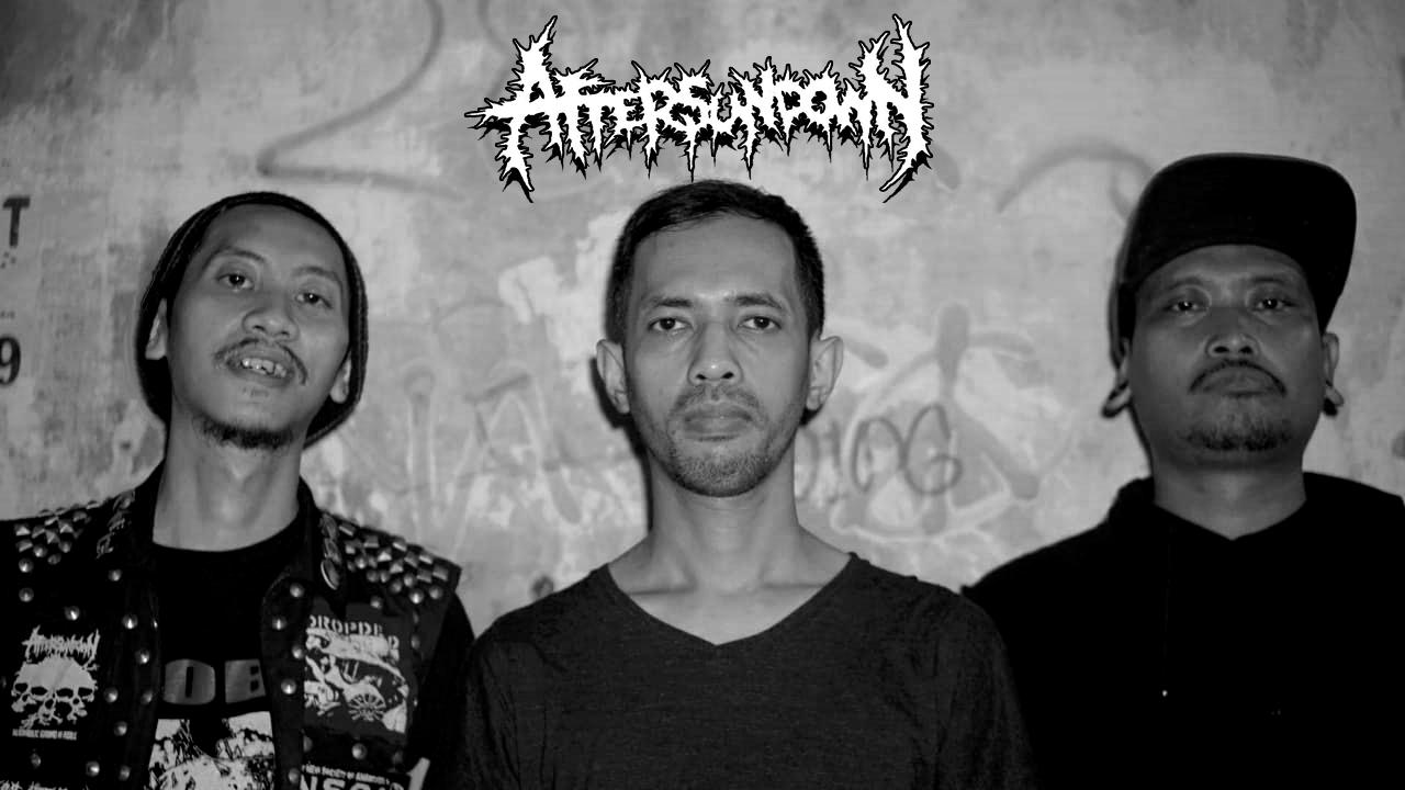 aftersundown