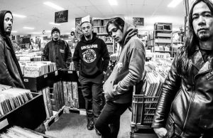 Hell Yeah - Stoner Doom Metal Band Marijannah Release New