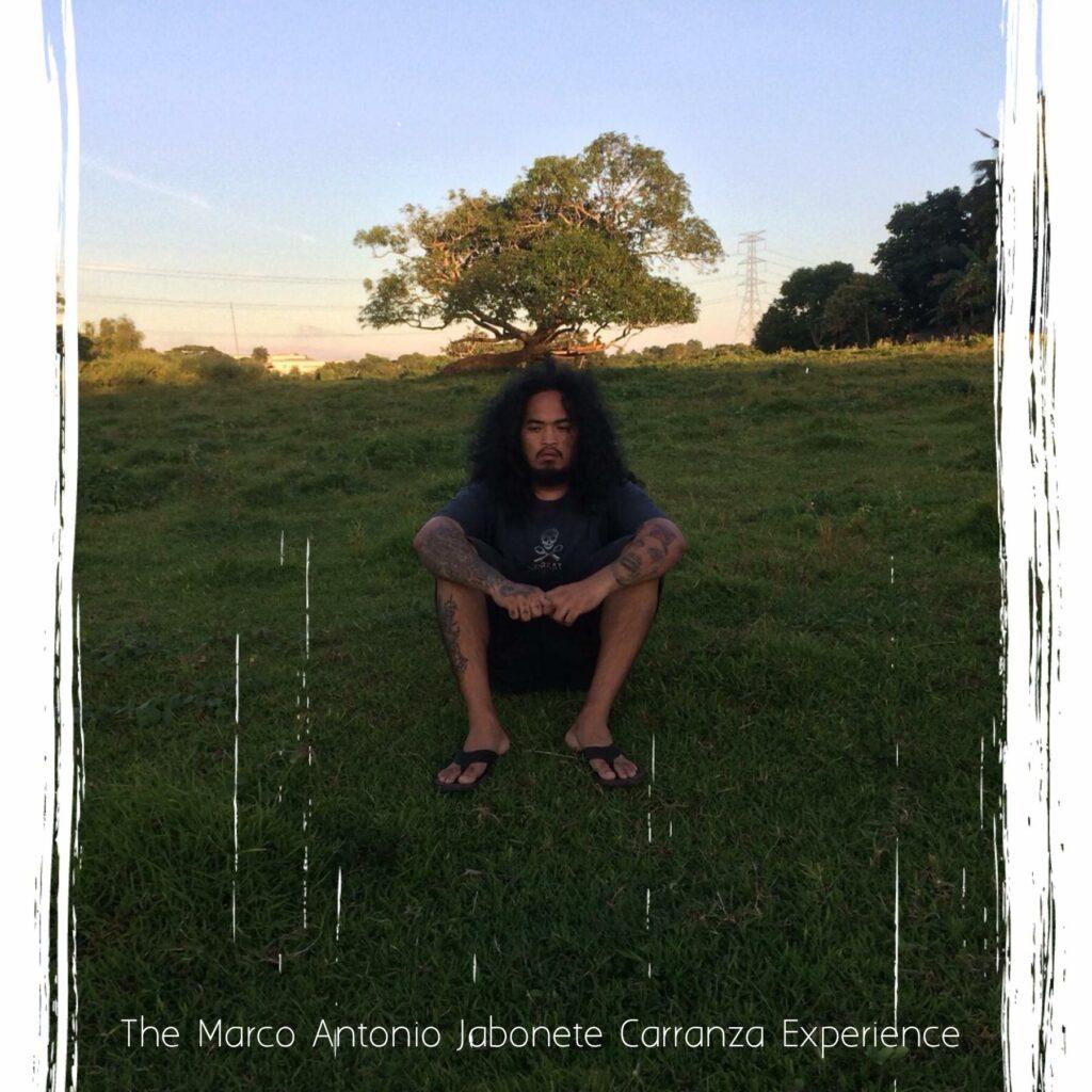 The Marco Antonio Jabonete Carranza Experience