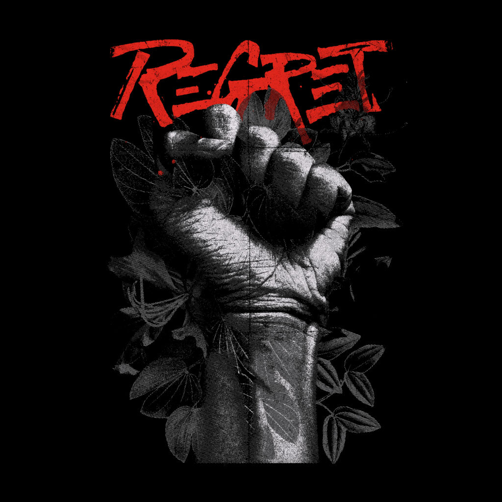 REGRET__FIST–COVER (1)
